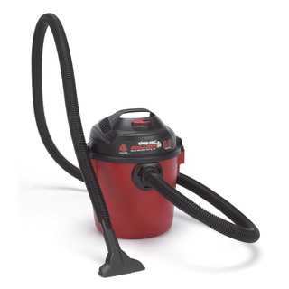 4-gallon Wet Dry Vacuum