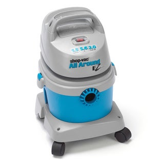 AA 1.5-gallon Wet Dry Vacuum