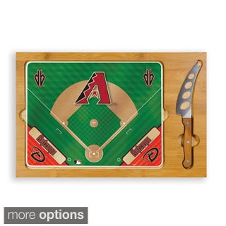 Icon (MLB) National League 3-piece Cheese Set