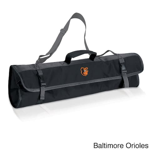 (MLB) American League 3-piece BBQ Tote