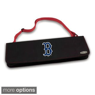Metro (MLB) American League 3-piece BBQ Tools Tote