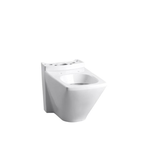 how to clean kohler toilet bowl