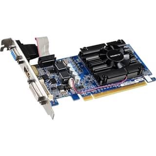 Gigabyte HD Experience GV-N210D3-1GI (rev. 6.0) GeForce 210 Graphic C|https://ak1.ostkcdn.com/images/products/8529789/P15811645.jpg?impolicy=medium