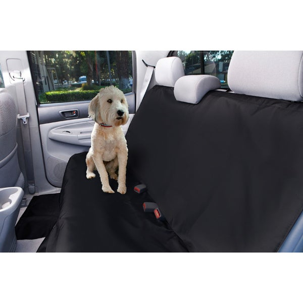 Coverking Rear Seat Protector