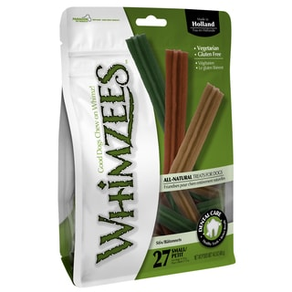Whimzees Stix for Dogs