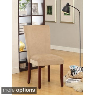 HomePop Parsons Dining Chair (Set of 2)
