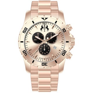 Jivago Men's Ultimate chronograph Watch