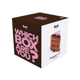 Mepra Which Box Are You? Dessert Box
