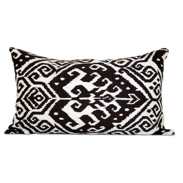 Verdad 12-inch Down Throw Pillow