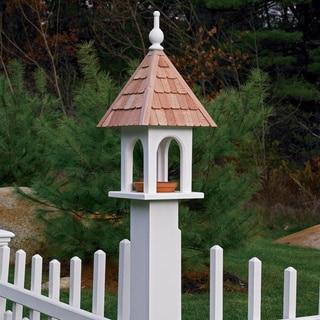 Lazy Hill Farm 'Loretta' Bird Feeder