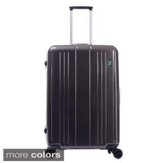 Lojel Superlative Frame 30-inch Large Hardside Spinner Upright Suitcase