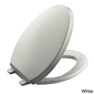 Brilliant Buy Kohler Toilet Seats Online At Overstock Our Best Creativecarmelina Interior Chair Design Creativecarmelinacom