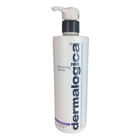 Dermalogica UltraCalming Cleanser 16.9 OZ - 15.1 - 20 Oz.