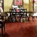 Envi Exotic African Mahogany Engineered Hardwood Flooring (22.79 sq ft)