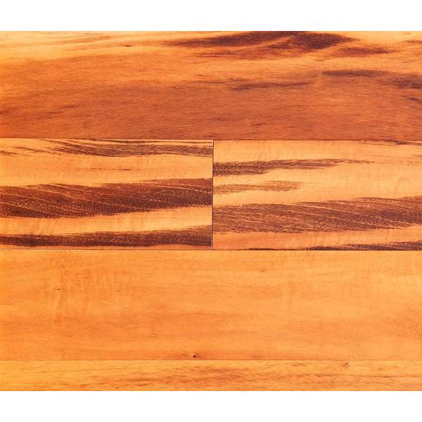 Exotic Brazilian Tigerwood