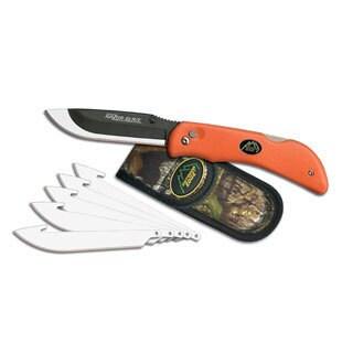 Outdoor Edge Razor-Blaze RB-20 Replaceable Knife