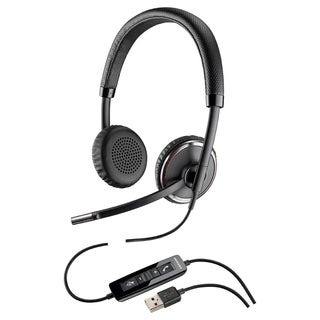 Plantronics Blackwire C520 Headset
