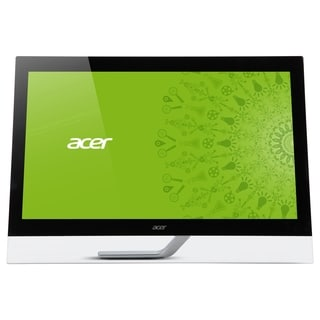 "Acer T272HL 27"" LCD Touchscreen Monitor - 16:9 - 5 ms"