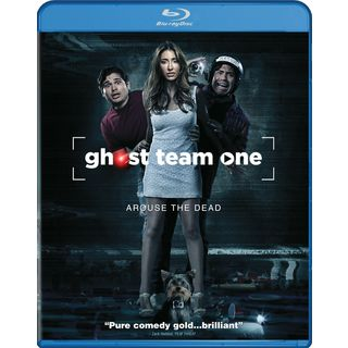 Ghost Team One (Blu-ray Disc)