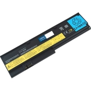 AddOn Lenovo 43R9254 Compatible 6-Cell Li-ion Battery 10.8V 5200mAh 5