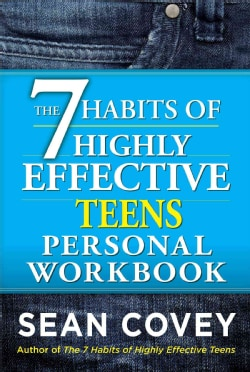 The 7 Habits of Highly Effective Teens Personal Workbook (Paperback)
