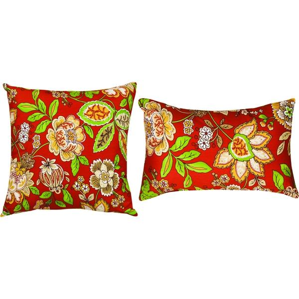 Sadie Spice Decorative Pillows (Set of 2)