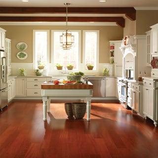Exotic Classic Brazilian Cherry 23.96 sq. ft. Hardwood Flooring