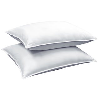 Royal Luxe 300 Thread Count Down Blend Pillow (Set of 2) (3 options available)