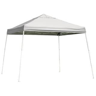 ShelterLogic Sport Series 12x12-foot Pop-up Canopy