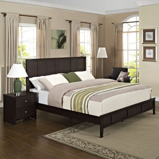 Holly 2-piece Bedroom Set