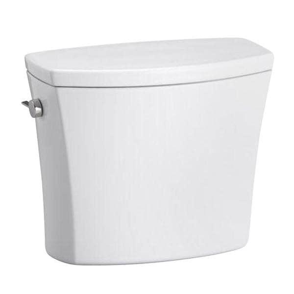 Shop Kohler Kelston Toilet Tank 1 28 Gpf Free Shipping