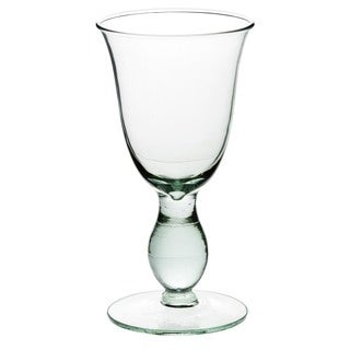 Goblet 8-ounce Wine Glasses (Set of 4)