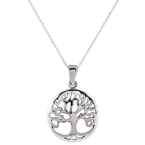 Shop Handmade Classic Tree Of Life Symbol 925 Sterling Silver