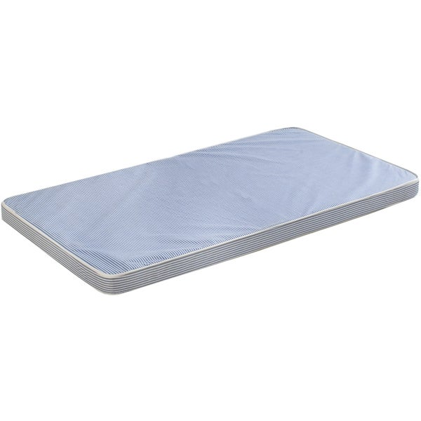 Innerspace Truck Sleep Series Firm Support 4 Inch Foam Mattress Free Shipping Today