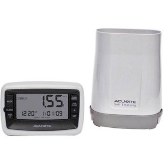 AcuRite Wireless Rain Gauge