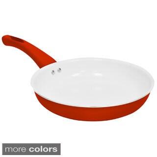 Ceramic Coated 11-inch Non-Stick Aluminum Fry Pan