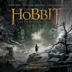 Original Soundtrack - The Hobbit: The Desolation of Smaug (Howard Shore)