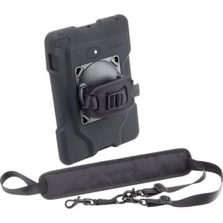 Kensington SecureBack K67832WW Carrying Case for iPad - Black