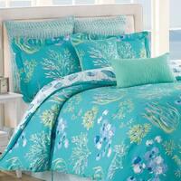 Soho New York Home Beachcomber Cotton 8-piece Comforter Set