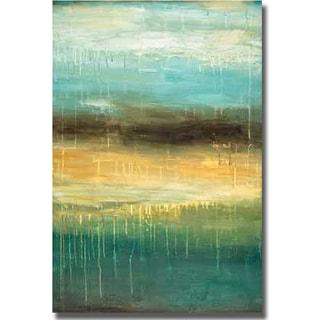 Wani Pasion 'Adria' Canvas Art