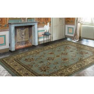 Ottomanson Ottomanson Traditional Oriental Design Area Rug (8' x 10')