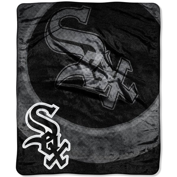 MLB Chicago White Sox Racshel Retro Throw