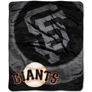 MLB Racshel Retro Throw