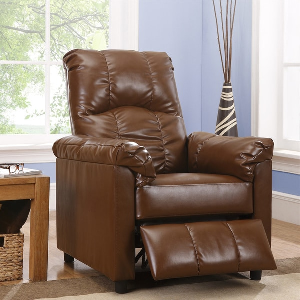 Slim Recliner - Free Shipping Today - Overstock.com - 15818087