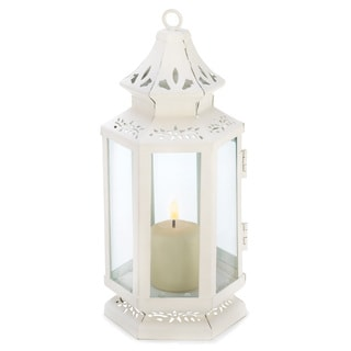 Home Locomotion Indoor/ Outdoor Small Victorian Candle Lantern