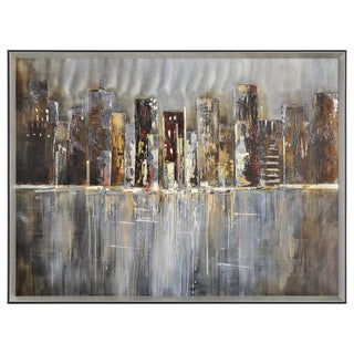 Ren Wil Giovanni Russo 'Clearing Storm' Wall Decor