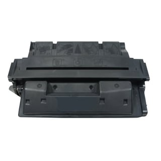 Insten Black Non-OEM Toner Cartridge Replacement for HP C4127X/ A/ 27X/ 27A