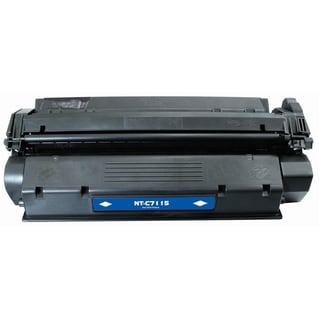 INSTEN Black Toner Cartridge for HP Q2613X/ A 4K,