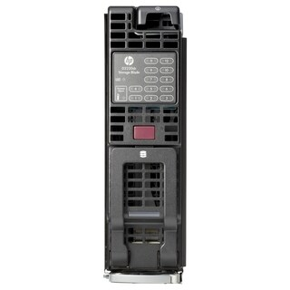 HP D2220sb DAS Array - 12 x HDD Supported - 14.40 TB Supported HDD Ca