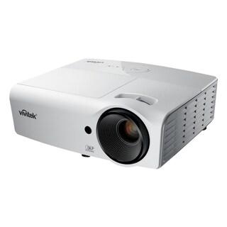 Vivitek D554 3D Ready DLP Projector - 576p - EDTV - 4:3